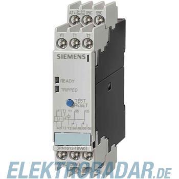 Siemens Thermistor-Motorschutz 3RN1013-1BW01