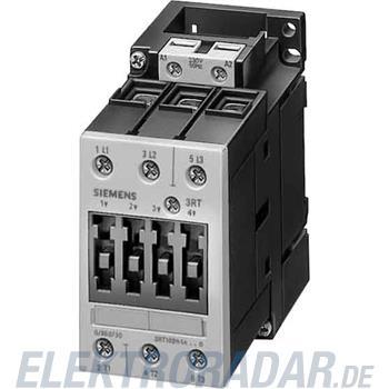 Siemens SCHUETZ, AC-3, 3KW/400V 3RT1015-1AP04-3MA0