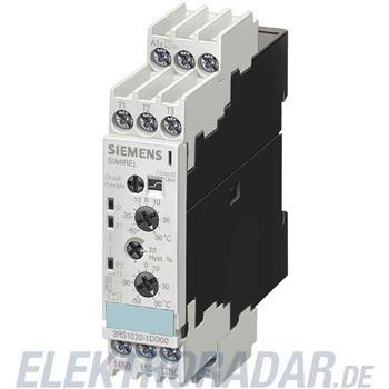 Siemens Temperaturüberw.Relais 3RS1030-1DD00