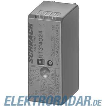 Siemens Steckrelais LZX:RT424024