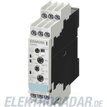 Siemens Temperaturüberw.Relais 3RS1121-1DD40