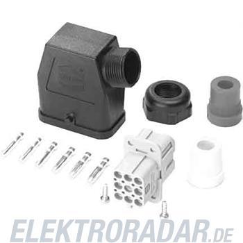 Siemens Verschlusskappe 3RK1902-0CK00