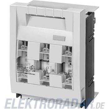 Siemens SICHERGS.-LASTTRENNSCHALT. 3NP5065-1CF00