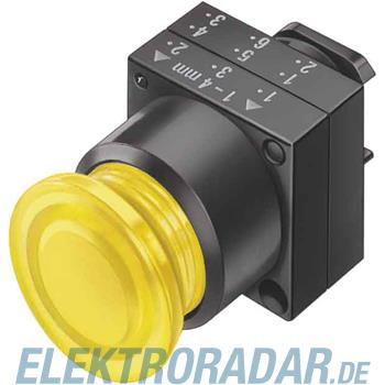Siemens Betätigungselement rund 3SB3001-1EA31