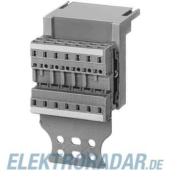 Siemens SAMMELSCHIE.-ADAPTERSYSTEM 8US1998-8AA10