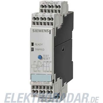 Siemens Motorschutz-Auswertegerät 3RN1012-1CK00