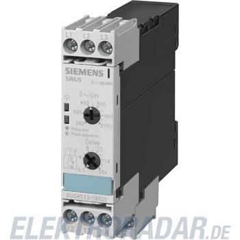 Siemens Phasenfolgeüberwachung 3UG4513-1BR20