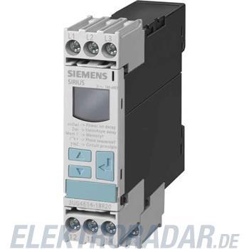 Siemens Asymetrieüberwachung 3UG4614-1BR20