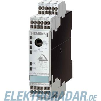 Siemens ASI-Erdschlussüberwachung 3RK1408-8KG00-0AA2