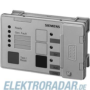 Siemens ANSCHLU.BAUSTEIN F.SIMOCOD 3UF5202-1AA001