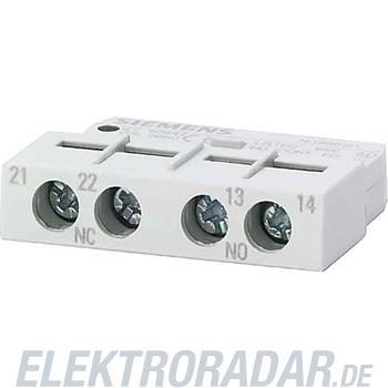 Siemens Hilfsschalterblock 1S 3RH1911-1BA10