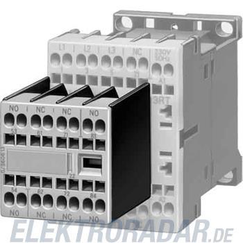 Siemens Hilfsschalterblock 4S 3RH1921-2FA40