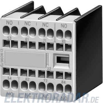 Siemens HILFSSCHALTERBLOCK,22U,2S+ 3RH1921-2FC22
