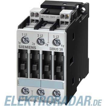 Siemens Schütz AC-3 5,5KW/400V 3RT1024-3BB40