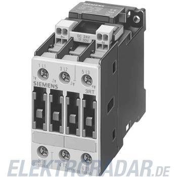 Siemens Schütz AC-3 11KW/400V 3RT1026-3AP00
