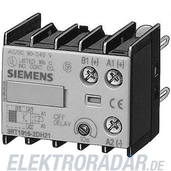 Siemens ELEKTRONISCH VERZOEGERTER 3RT1916-2FJ31