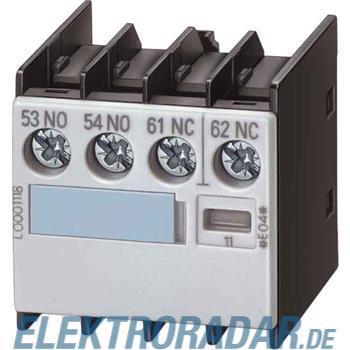 Siemens HILFSSCHALTERBLOCK, 1S+1OE 3RH1911-1LA11