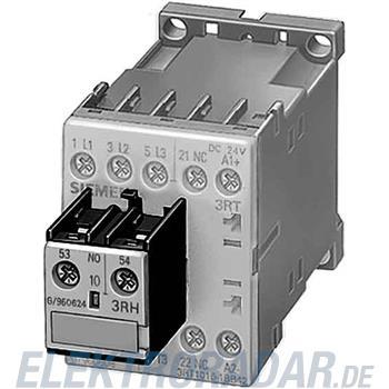 Siemens Hilfsschalterblock 2S 3RH1911-1LA20