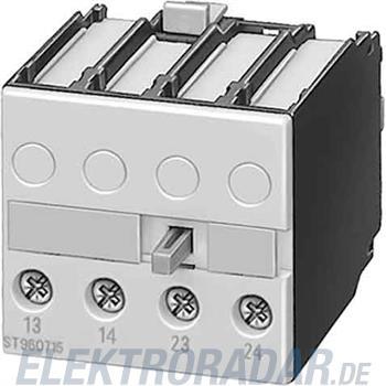 Siemens Hilfsschalterblock 2Ö 3RH1921-1MA02