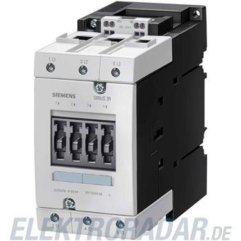 Siemens Schütz AC-3 30KW/400V 3RT1044-3AF00