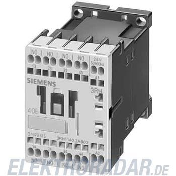 Siemens Hilfsschütz 4S 3RH1140-2BB40