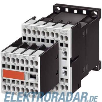 Siemens SCHÜTZ, AC-3, 3KW/400V, 1S 3RT1015-2AP01