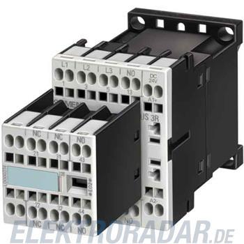 Siemens SCHÜTZ, AC-3, 4KW/400V, 1S 3RT1016-2AP01