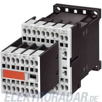 Siemens SCHÜTZ, AC-3, 4KW/400V, 1O 3RT1016-2AF02