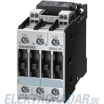 Siemens Schütz AC-3 7,5KW/400V 3RT1025-3AP00