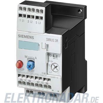 Siemens Überlastrelais 3RU1116-0KB1