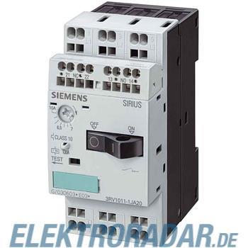 Siemens LEISTUNGSSCHALTER BGR. S00 3RV1011-1AA20