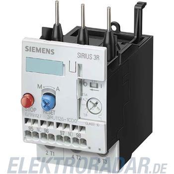 Siemens Überlastrelais 17...22A 3RU1126-4CD0