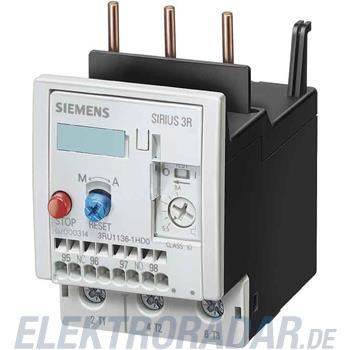 Siemens Überlastrelais 36...45A 3RU1136-4GD0