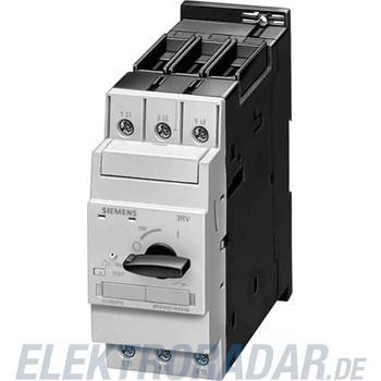 Siemens Leistungsschalter BGR. S2 3RV1331-4FC10