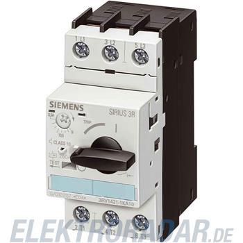 Siemens Leistungsschalter BGR. S0 3RV1421-1CA10