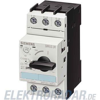 Siemens Leistungsschalter BGR. S0 3RV1421-0BA10