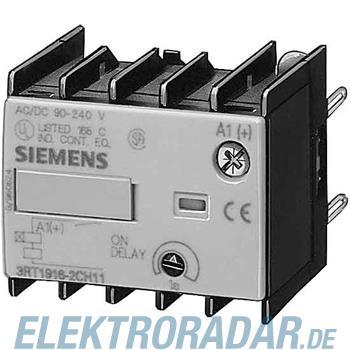 Siemens ELEKTR. ZWEIDRAHTZEITRELA 3RT1916-2CH11