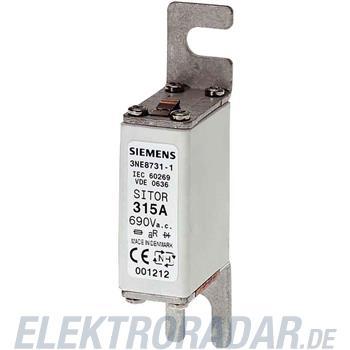 Siemens SITOR-Sicherungseinsatz 3NE8731-1
