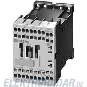 Siemens Schütz AC-3 5,5KW/400V 3RT1317-2AP00