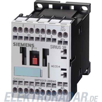 Siemens Schütz AC-3 4KW/400V 3RT1516-2BM40