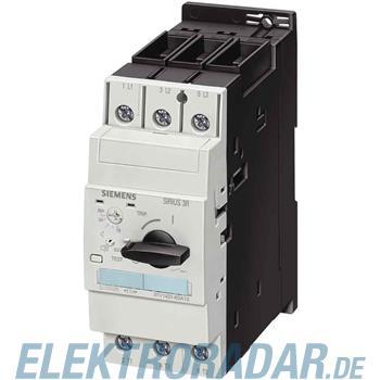 Siemens Leistungsschalter BGR. S2 3RV1431-4BA10