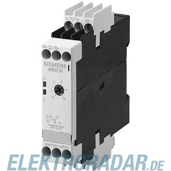 Siemens Elektronisch.-Zeitrelais 3RP1531-1AQ30