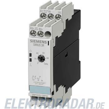 Siemens Elektronisch.-Zeitrelais 3RP1533-1AP30