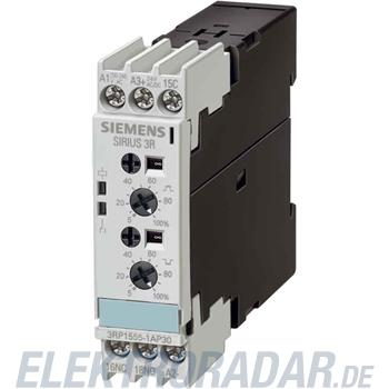 Siemens Elektronisch.-Zeitrelais 3RP1555-1AQ30