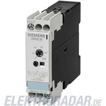 Siemens Multifunktion-Zeitrelais 3RP1527-1EC30