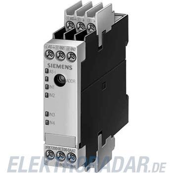 Siemens AS-INTERFACE SLIMLINEMODUL 3RK1400-0BE00-0AA2