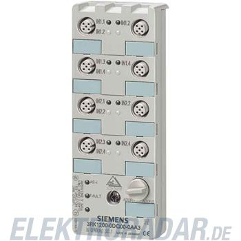 Siemens AS-INTERFACE KOMPAKTMOD. K 3RK1200-0DQ00-0AA3