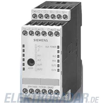 Siemens AS-INTERFACE SLIMLINEMODUL 3RK1400-1CE00-0AA2