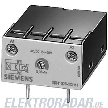 Siemens ELEKTRONISCH VERZOEGERTER 3RT1926-2GD51