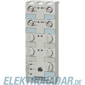 Siemens AS-INTERFACE KOMPAKTMOD. K 3RK1200-0CQ00-0AA3